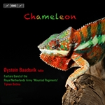 FANFARE BAND OF THE ROYAL NETHERLANDS ARMY MOUNTED REGIMENTS: Chameleon