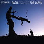 Bach for Japan