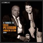 LITTON, Andrew: Tribute to Oscar Peterson (A)