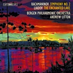 Rachmaninoff: Symphony No. 2 in E Minor, Op. 27 - Lyadov: The Enchanted Lake, Op. 62