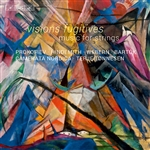 Visions fugitives & Other Music for Strings