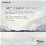 Sally Beamish: The Singing