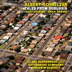Albert Schnelzer: Tales from Suburbia