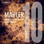 Mahler: Symphony No.?10 in F-Sharp Major