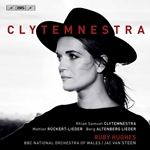Clytemnestra: Orchestral Songs