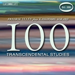 Sorabji: 100 Transcendental Studies, KSS 66 (Excerpts)