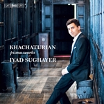 Khachaturian: Piano Works