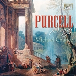 PURCELL, H.: Songs (Chance, Florilegium)