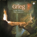 GRIEG, E.: Lyric Pieces, Books 1-4 (Austbø)