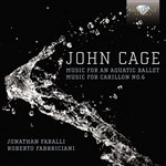 Cage: Music for an Aquatic Ballet - Music for Carillon No. 6
