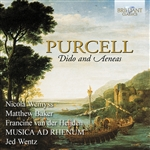 Purcell: Dido and Aeneas, Z. 626
