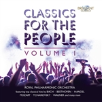 Classics for the People, Vol. 1