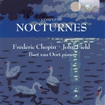Chopin and Field: Complete Nocturnes