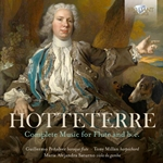 Hotteterre: Complete Music for Flute and b.c