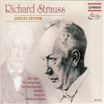 STRAUSS, R.: Orchestral Music / Opera Excerpts (Jubilee Edition)