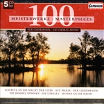 Choral Music (100 Masterpieces)