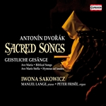 Dvorák: Sacred Songs