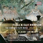 F. & K. Doppler: The Complete Flute Music, Vol. 7