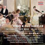 F. & K. Doppler: The Complete Flute Music, Vol. 8