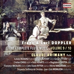 F. & K. Doppler: The Complete Flute Music, Vol. 9