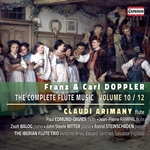 F. & C. Doppler: The Complete Flute Music, Vol. 10