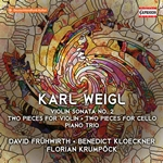 Weigl: Chamber Music