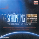 HAYDN, F.J.: Schopfung (Die) (The Creation) (Marschik)