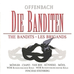 OFFENBACH, J.: Brigands (Les) [Operetta] (Sung in German) (Steinberg)