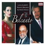 ART OF BELCANTO (The) - Aliberti, Lucia / Bruson, Renato / Kraus, Alfredo