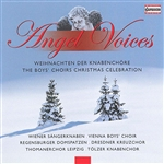 ANGEL VOICES - The Boys' Choirs Christmas Celebration