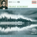 SCHUBERT, F.: Sacred Music (Creed, Knothe)