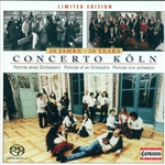 CONCERTO KOLN (20 YEARS) - Portrait of an Orchestra
