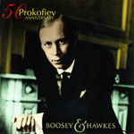 Prokofiev: 50th Anniversary Sampler
