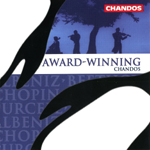 Penguin Sampler: Award Winning Chandos