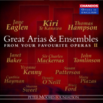 Great Arias and Ensembles from Your Favourite Operas, Vol. 2