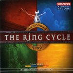 Wagner: The Goodall Ring Sampler