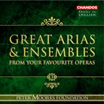 Great Arias and Ensembles from Your Favourite Operas, Vol. 3