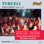 Purcell: Dioclesian Part 2