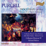 Purcell: Dioclesian (Complete)
