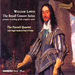 Lawes: Royall Consort Suites