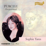 Purcell: Harpsichord Works