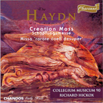 Haydn: Creation Mass