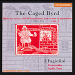 Byrd: The Caged Byrd