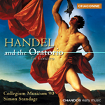 Handel: The Oratorio for Concerts