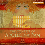 Apollo & Pan - An anthology of instrumental music by Castello and his contemporaries
