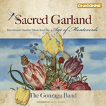 The Gonzaga Band - Sacred Garland: Devotional Chamber Music from the Age of Monteverdi