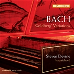 Bach: 'Goldberg' Variations, BWV 988