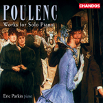 Poulenc: The Piano Edition