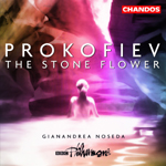 Prokofiev: The Tale of the Stone Flower, Op. 118
