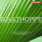 Sculthorpe: Second Sonata/ Irkanda I & IV/Cello Dreaming/Lament/Djilile